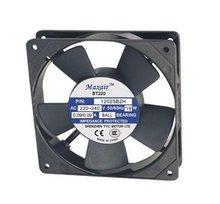 AC fan ball 220V tubeaxial cooling air cooler fans