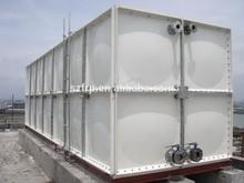 FRP tank /Fiber Reinforce Plastic Water tank