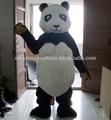 adulti costume di carnevale panda panda costume mascotte