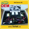 Auto light kits profitable business OEM hid light wholesale xenon 12V 35W/55W