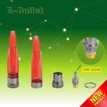 Newest Big vapor 30000 puffs Electronic Cigarette ego E-Bullet 2200mAh big battery last one week