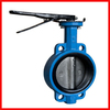 China manufacturer stainless steel butterfly valve korea