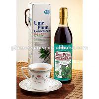 Ume Plum Concentrate Sugar Free Fruit Juice