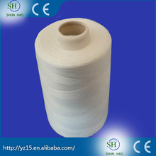 Things imported from china high tenacity polyester filament sewing thread