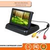 4.3 inch Car/bus LCD monitor mini TV