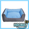 Comfortable polyester pet bed dog bed cat bed