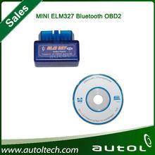 global super mini elm327 Bluetooth Comprehensive Diagnostic Tool automotive scanner