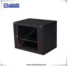Wall mounted plate 6u rack network cabinet cabinet rack server cabinet