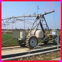 agricultural center pivot irrigation equipment