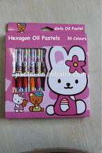 oem oil pastels