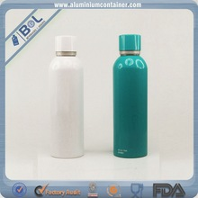 1000 ml aluminum bottle for vodka