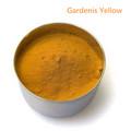 color de los alimentos extractosdeplantas gardenia amarillo del pigmento
