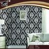 Decorative Wall Covering Sheets Wallpaper Adhesive
