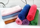 Microfiber Cleaning Towels forFace/Body/Car/Kitchen/Glass
