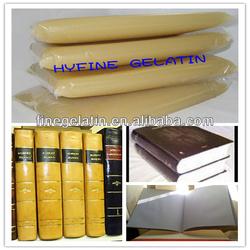 book binding animal glue/hot melt glue for book binding
