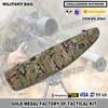 army military bag shooting gun backpack