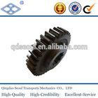 JIS standard MSGB4-50 m4 steel material 50T heat treatment low carbon steel small spur gear