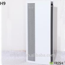 Mfresh H6 Touch Screen EPS air purifier korea air purifier hepa filter