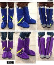 Motorcycle Rain Boot Covers Waterproof Biker Shoes