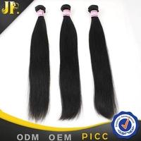 Unprocessed human hair 26 inch silky straight brazilian hair wholesale in brazil