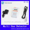 Pgas-24-co2 Digital natural detectores de fugas de gás com alta qualidade