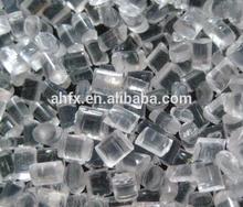 Pet pré-forma resina