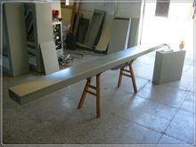 Wide nonwoven fabrics Metal Detector