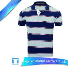 Antimicrobial Eco-friendly 100% nylon polo shirt