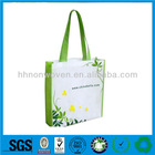 2014 hot canvas cloth bag