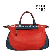 latest styles ladies handbag no logo designer bags customized logo bag