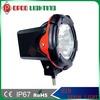 Shockproof Internal ballast 4 inch 35w/55w 9-36v car headlight hid driving light