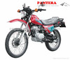 PT150GY-5 Hot Sale Classic Jialing Motocross Good Quality Mini Chopper Motorcycle 125cc For Cheap Sale