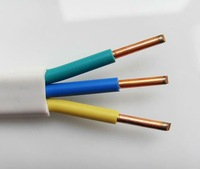 400v 4*6mm2 low voltage anti-interference pvc insulated Cable