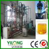 National patented waste kerosene to new standard kerosene production line