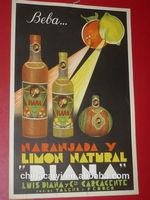 advertising custom restaurant advertisement posters
