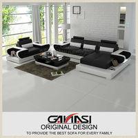 Names of furniture companies GANASI