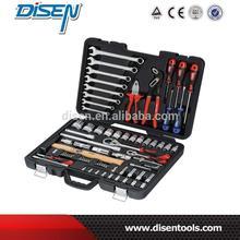 77pcs Socket Wrench/Tool set