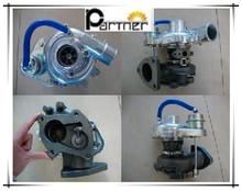 Factory price!!! Toyota Hilux 2.5L Engine:2KD-FTV 2KD Diesel CT16 17201-0L030 Turbine Turbocharger