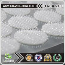 100% nylon adhesive velcro circle dots,velcro round dots