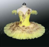 Ballet tutu dress dance costume for performance BT806