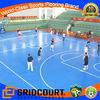 indoor sport court flooring