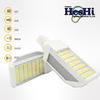 NEWEST smd5050 led corn light 7W g24 600LM cri>80