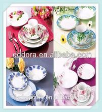 elegance fine porcelain dinner set, brand names of dinner sets, fine chinese porcelain dinner set
