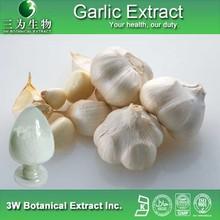 Odorless Garlic Powder Nutrition
