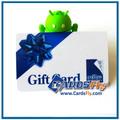 De haute qualité carte de crédit taille cr80 walmart cartes de visite