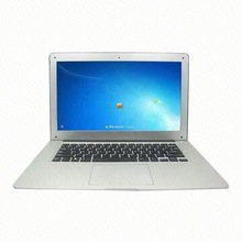 2014 latest 14inch laptop notebook CPU I3 /I5 RAM 2GB/4GB/8GB 500GB laptop computer price in china