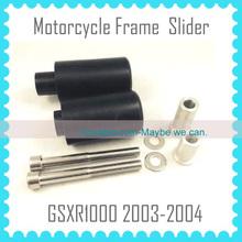 For SUZUKI GSXR1000 2003 2004 Motorcycle Frame Slider