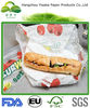 Subway sandwich Greaseproof Paper