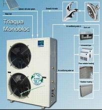 all-in-one high cop air heating pump house heat pump