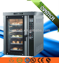 baking cake convection oven/commercial bakery oven/bread bakery manufacturer